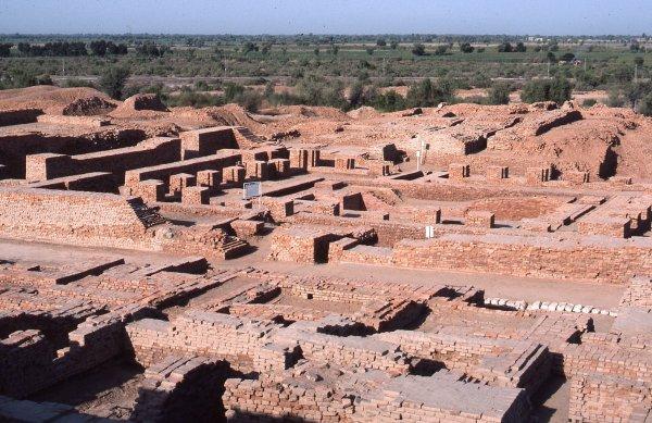 Ученые открыли тайну древнейшей мировой цивилизации