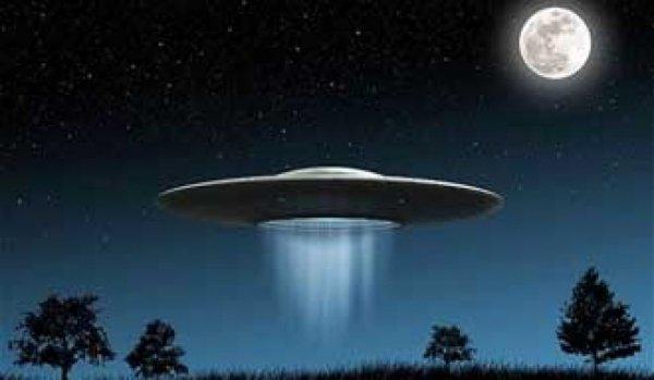 Google зафиксировал НЛО в виде женской груди: Маскировка пришельцев или фейк?