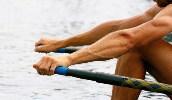 Женщины в каменном веке были сильнее олимпийских чемпионок