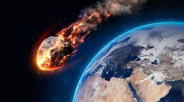 Ученые рассказали о пути астероида Оумуамуа