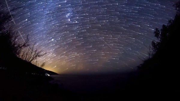 Астрономы поведали о ближайшем метеорном потоке