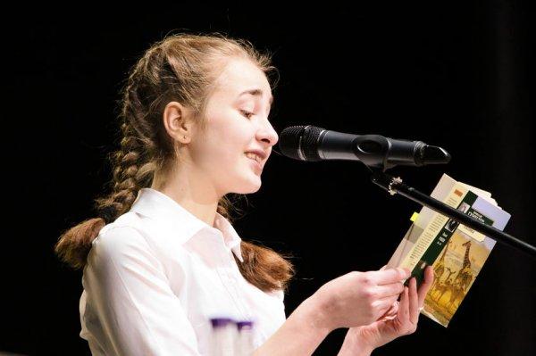Чтение вслух улучшает память – Ученые