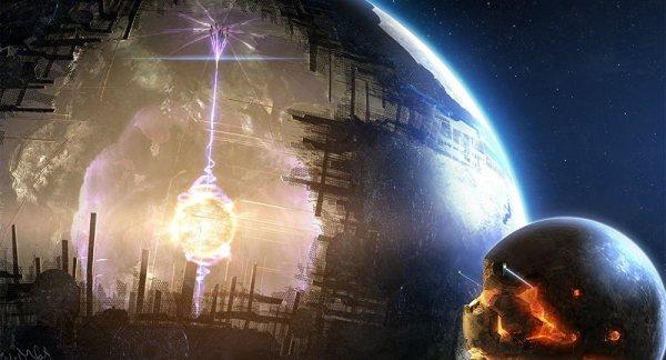 Инопланетяне в созвездии Лебедя: Kepler зафиксировал созданные пришельцами световые коллекторы