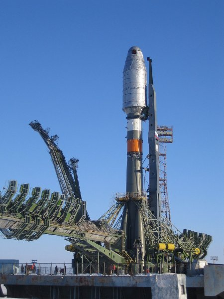 Ракета-носитель «Союз 2.1б» успешно запущена с космодрома Плесецк