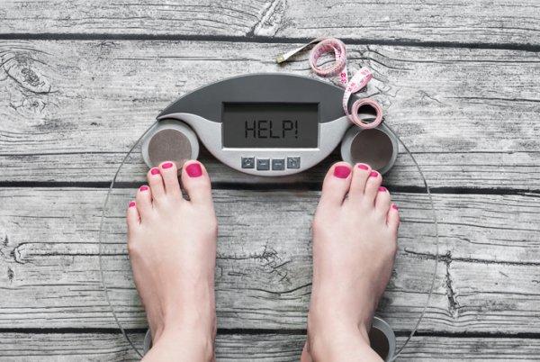 Учёные: Вред ожирения был недооценён человечеством