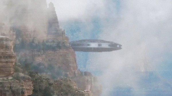 Уфологи опубликовали даты появлений НЛО в Южной Африке вплоть до 2017 года