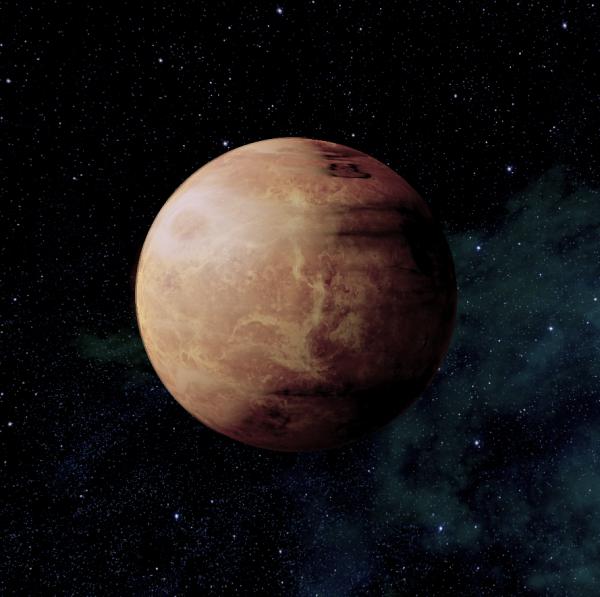 Ученые NASA планируют создание облачных городов на  Венере