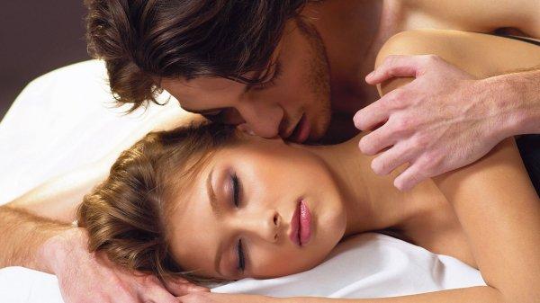Специалисты: Секс перед сном способствует улучшению ночного отдыха