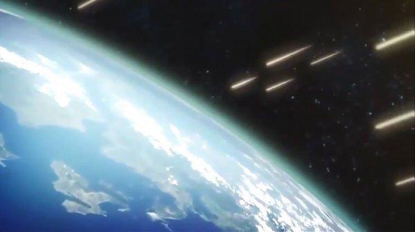 Метеоритный дождь 13 декабря. Сегодня можно наблюдать, как звёзды «догоняют» Землю