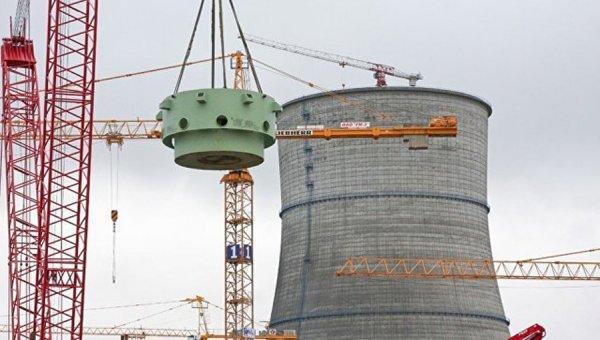 Ростехнадзор одобрил запуск двух новых атомных энергоблоков