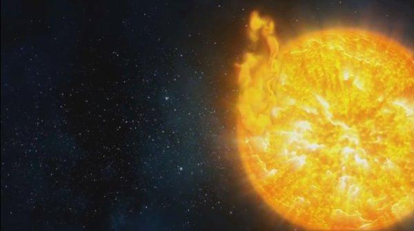 Самая масштабная и экстремально опасная. Магнитная буря накрыла Землю до 6 декабря?