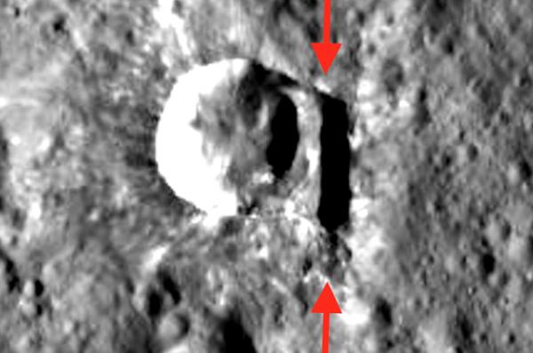 Уфологи нашли доказательство присутствия инопланетян на Церере