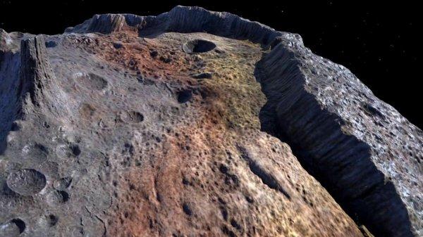 NASA организовывает самую дорогостоящую экспедицию к астероиду