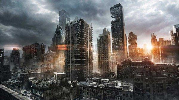 Ученые назвали новую дату конца света, согласно календарю Майя