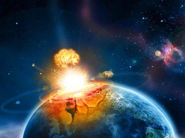 Учёные: Ждать конца света следует после 2021 года