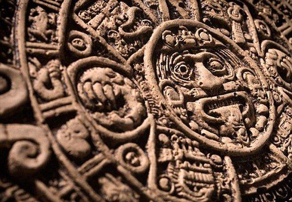 Стивен Флетчер назвал дату конца света. Календарь Майя предрек появление Нибиру 21 декабря