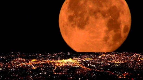 Россия собирается создать на Луне систему лазерной навигации