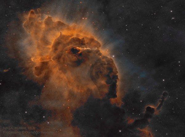В NASA заявили о предстоящем Апокалипсисе