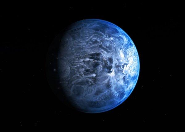 ESO станет искать каменные экзопланеты