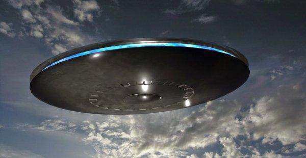 Военный осведомитель с помощью полиграфа доказал существование НЛО