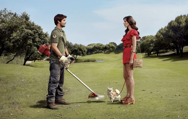 Учёные сравнили крепкие отношения и любовь с первого взгляда