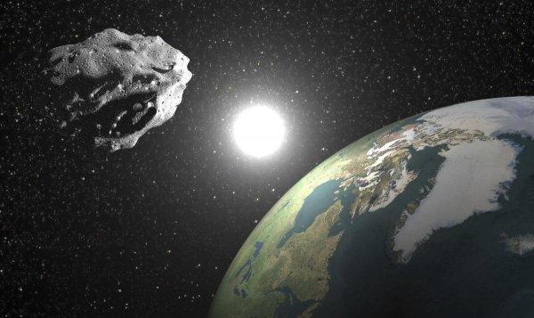 Ученые: Неизвестные астрономам астероиды все еще могут застать человечество врасплох
