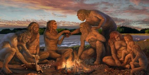 Популярная гипотеза происхождения человека была опровергнута