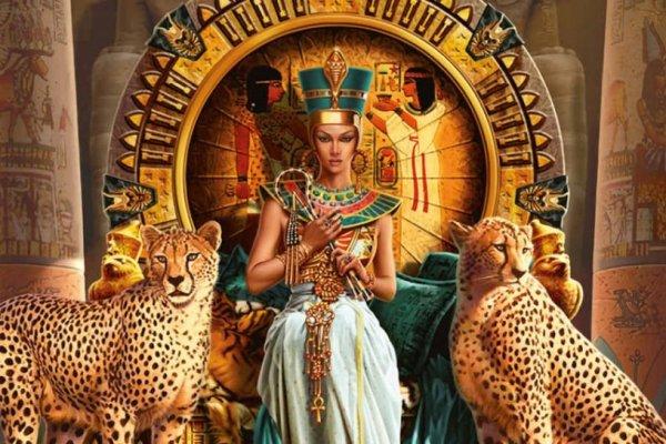 В Египте открыли две гробницы фараоновской династии Тутмосидов