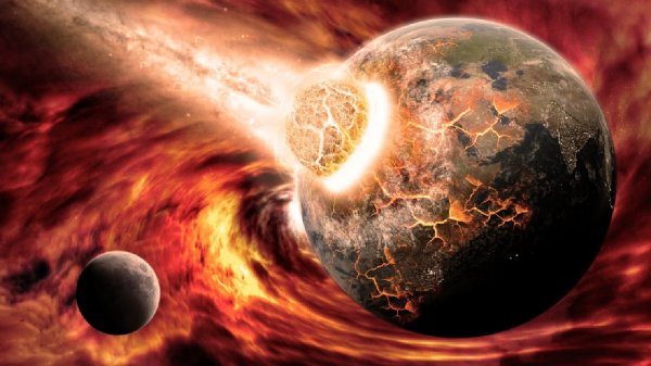 Ученые рассказали, что станет причиной Армагеддона