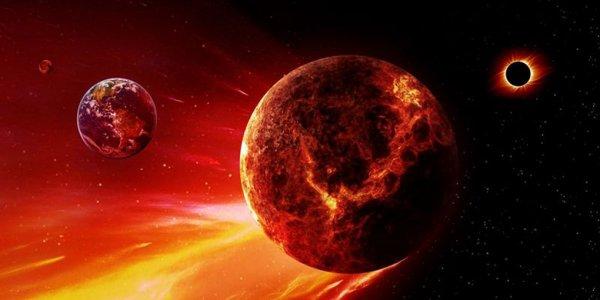 Ученые рассказали, где находится планета Нибиру