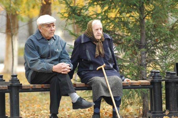 Исследователи выяснили способ снизить риск развития старческого слабоумие