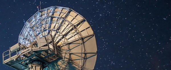 Саратовское предприятие будет производить устройства для систем космической связи