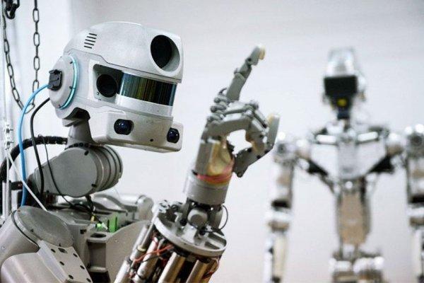 Мексика отправит осваивать Луну андроидов