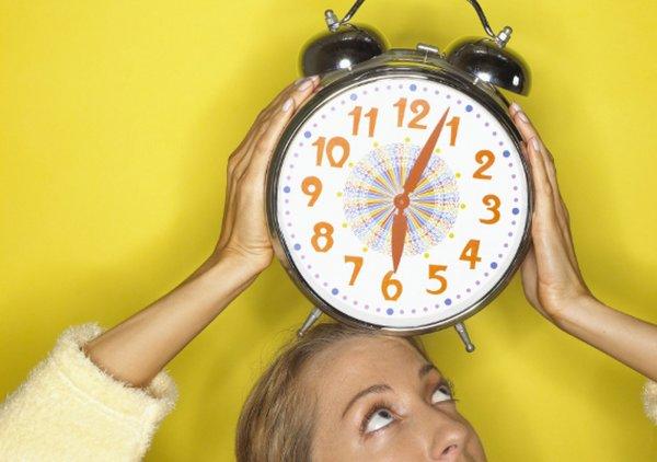 Сбой биологических часов вызывает воспаление мозга — Ученые