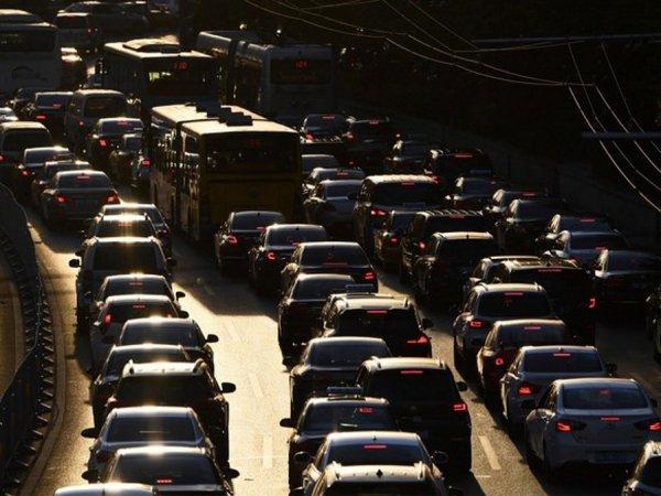 Учёные нашли способ увеличить скорость движения на дороге