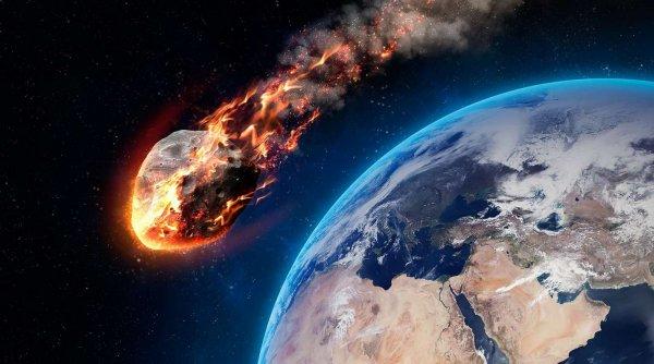 NASA: Астероид Sitric977 может упасть на Землю в 2018 году