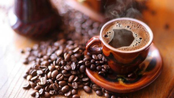 Американские учёные приравняли кофе к наркотикам
