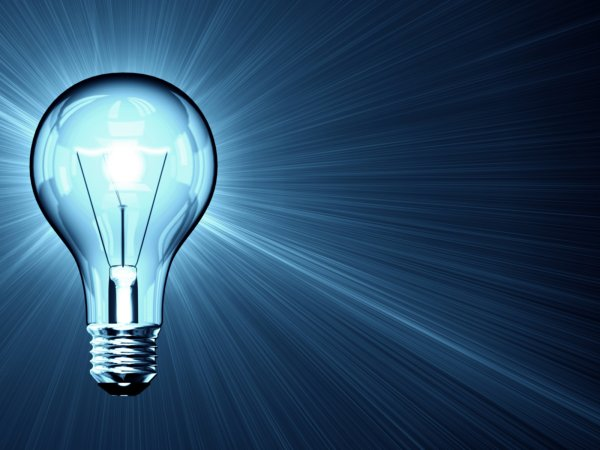 Ученые из США «заставили» светиться растения