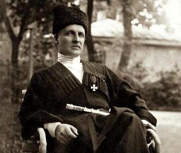 Историки определяли, почему Скоропадский не стал героем Украины