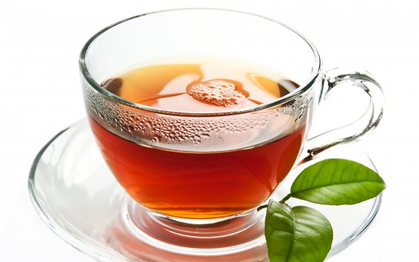 Ученые поведали о полезных свойствах горячего чая