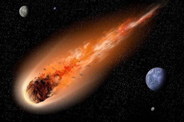 Ученые не обнаружили сигналов инопланетян на сигарообразном астероиде
