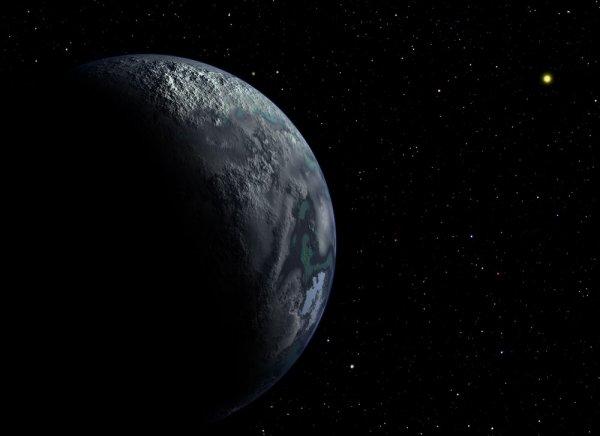 Нибиру приблизится к Земле в 2060 году. Откровение Джима Маррса перед смертью