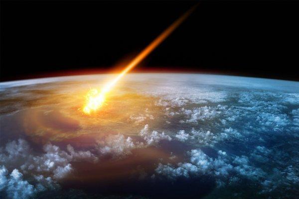 В NASA сообщили о приближении крупного астероида к Земле