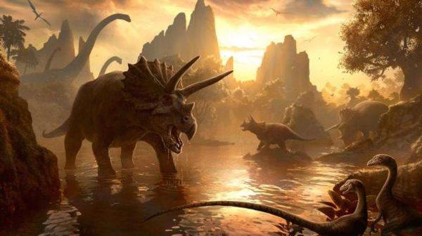 Ученые назвали новую теорию относительно гибели динозавров