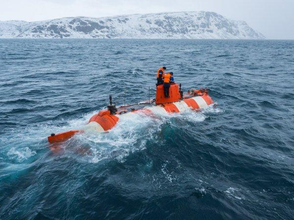 Учёные создали аппарат, способный работать на глубине 14 километров