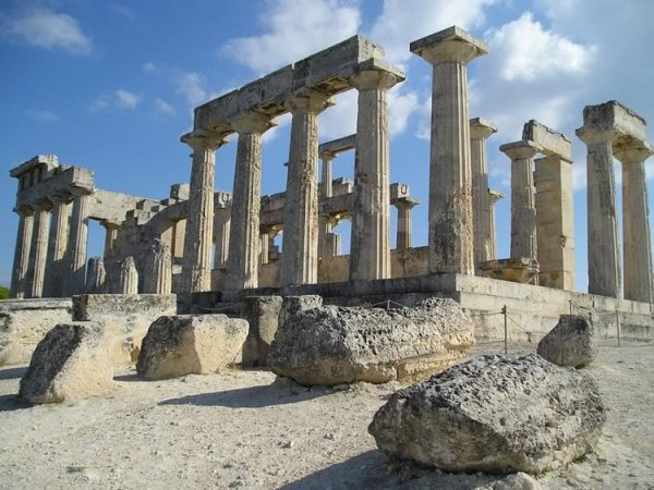 По стопам Гиппократа: археологи рассказали, от каких паразитов страдали древние греки
