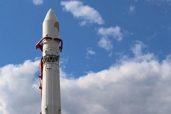 С Байконура успешно стартовала ракета «Союз-ФГ» с новым экипажем МКС