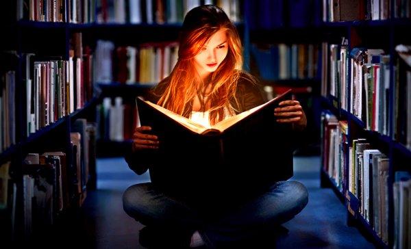 Ученые: Чтобы запомнить текст, нужно читать его вслух