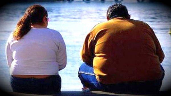 Ученые: Найден способ борьбы с ожирением