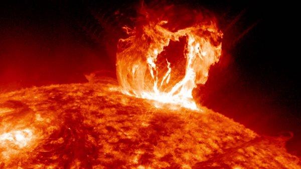 Солнце «успокоилось» на полтора года раньше обычного. Что ожидает человечество?